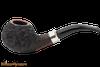 Ardor Urano Black Tobacco Pipe - UN265