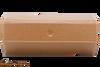 Mastro De Paja Rondo Brown Cigar Holder