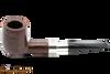 Peterson Walnut Spigot X105 Tobacco Pipe Fishtail