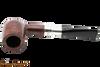 Peterson Walnut Spigot X105 Tobacco Pipe Fishtail Top