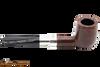Peterson Walnut Spigot X105 Tobacco Pipe Fishtail Right Side