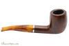 Vauen Classic 3968 Smooth Tobacco Pipe Right Side