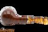 Vauen Classic 3940 Smooth Tobacco Pipe Bottom