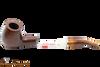 Vauen Classic 3961 Smooth Tobacco Pipe Apart