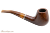 Vauen Classic 3961 Smooth Tobacco Pipe Right Side