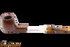 Vauen Classic 3966 Smooth Tobacco Pipe Apart
