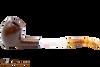 Vauen Classic 3941 Smooth Tobacco Pipe Apart