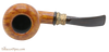 4th Generation 1966 Vintage Natural Smooth Tobacco Pipe Top