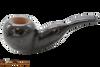 Chacom Reverse Calabash Grey Tobacco Pipe