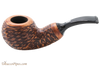Chacom Reverse Calabash Rustic Tobacco Pipe