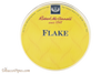 McConnell Flake Pipe Tobacco Front