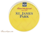 McConnell St. James Park Pipe Tobacco Front