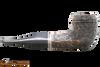 Peterson Dublin Filter 150 Rustic Tobacco Pipe Fishtail Right Side