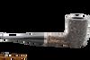 Peterson Dublin Filter 120 Rustic Tobacco Pipe Fishtail Right Side