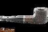 Peterson Dublin Filter 606 Rustic Tobacco Pipe Fishtail Right Side