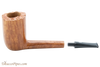 Castello Collection Great Line KKK Tobacco Pipe 9693 Apart