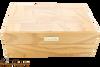 Castello Collection Great Line Fiammata Tobacco Pipe 9696 Box