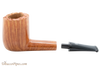 Castello Collection Fiammata KKKK Tobacco Pipe 9940 Apart