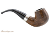 Peterson Short 230 Smooth Tobacco Pipe Fishtail Right Side