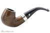 Peterson Short 230 Smooth Tobacco Pipe Fishtail