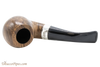 Peterson Short 03 Smooth Tobacco Pipe Fishtail Top