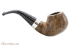 Peterson Short 03 Smooth Tobacco Pipe Fishtail Right Side