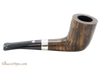 Peterson Short 268 Smooth Tobacco Pipe Fishtail Right Side