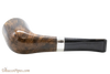 Peterson Short 268 Smooth Tobacco Pipe Fishtail Bottom