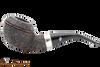 Peterson Short 999 Rustic Tobacco Pipe Fishtail