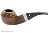 Peterson Short 80s Smooth Tobacco Pipe Fishtail