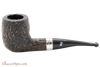 Peterson Short X105 Rustic Tobacco Pipe Fishtail