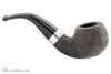 Peterson Short 03 Rustic Tobacco Pipe Fishtail Right Side