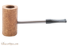 Nording Compass Macarthur Natural Rustic Tobacco Pipe