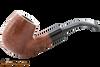 Tsuge E-Star Nine 66 Smooth Tobacco Pipe