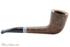 The French Pipe 2 Smooth Tobacco Pipe Right Side