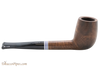The French Pipe 3 Smooth Tobacco Pipe Right Side