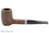The French Pipe 5 Smooth Tobacco Pipe