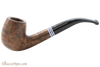 The French Pipe 9 Smooth Tobacco Pipe