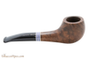 The French Pipe 11 Smooth Tobacco Pipe Right Side