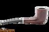 Rossi Rubino Antico 404 Smooth Tobacco Pipe Right Side