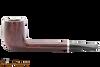 Rossi Rubino Antico 802 Smooth Tobacco Pipe