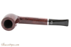 Rossi Rubino Antico 802 Smooth Tobacco Pipe Top