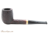 Savinelli New Oscar 111 KS Rustic Brown Tobacco Pipe