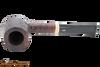 Savinelli New Oscar 111 KS Rustic Brown Tobacco Pipe Top