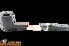 Savinelli New Oscar 111 KS Rustic Brown Tobacco Pipe Apart