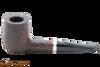 Savinelli New Oscar 141 KS Rustic Brown Tobacco Pipe