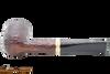 Savinelli New Oscar 412 KS Rustic Brown Tobacco Pipe Bottom