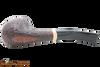 Savinelli New Oscar 606 KS Rustic Brown Tobacco Pipe Bottom