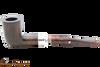 Peterson Ashford 120 Tobacco Pipe Fishtail Apart