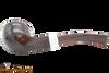 Peterson Ashford 80S Tobacco Pipe Fishtail Bottom